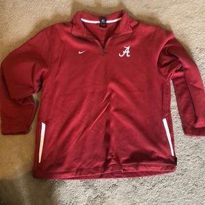 Alabama Nike Pullover